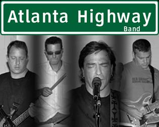 Atlanta Highway Band | Winder, GA | Classic Rock Band | Photo #1
