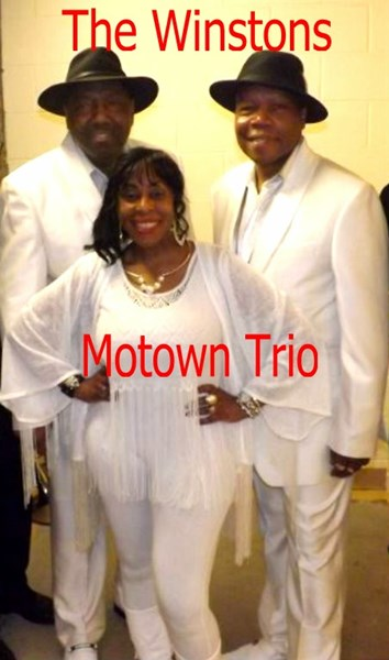 The Winstons Motown Trio - Motown Singer - Silver Spring, MD