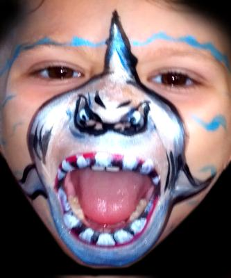 Face Painting By Pattycake Art | Jupiter, FL | Face Painting | Photo #3