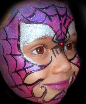 Face Painting By Pattycake Art | Jupiter, FL | Face Painting | Photo #4