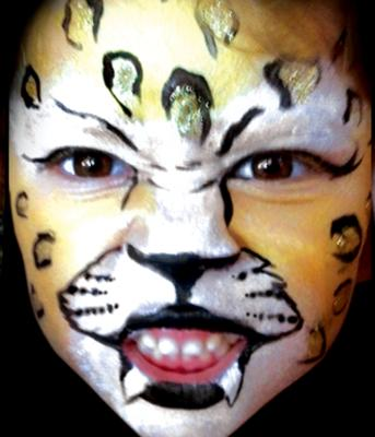 Face Painting By Pattycake Art | Jupiter, FL | Face Painting | Photo #5