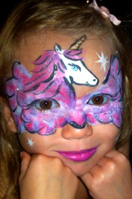 Face Painting By Pattycake Art | Jupiter, FL | Face Painting | Photo #15