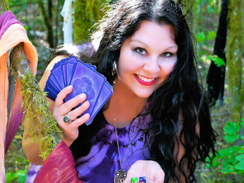 Party Psychic Readings with Raea - Psychic - Seattle, WA