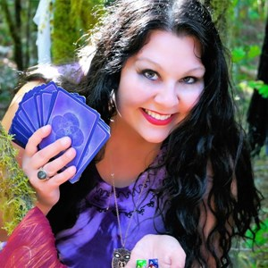 Party Psychic Readings with Raea