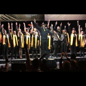 Paw Paw Gospel Choir | Mama Foundation Gospel Choir