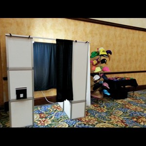 Randolph Photo Booth | Photo Booths Of Dallas