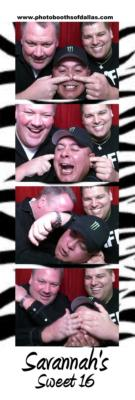 Photo Booths Of Dallas | Dallas, TX | Photo Booth Rental | Photo #7