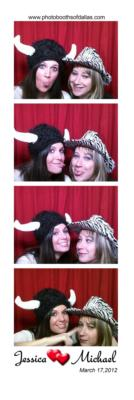 Photo Booths Of Dallas | Dallas, TX | Photo Booth Rental | Photo #9