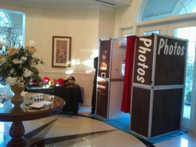 Photo Booths Of Dallas | Dallas, TX | Photo Booth Rental | Photo #13