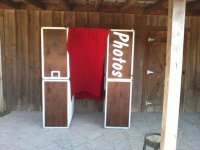 Photo Booths Of Dallas | Dallas, TX | Photo Booth Rental | Photo #1