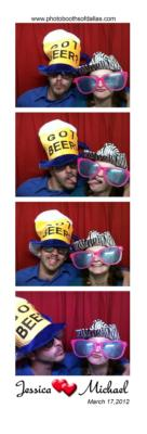 Photo Booths Of Dallas | Dallas, TX | Photo Booth Rental | Photo #8