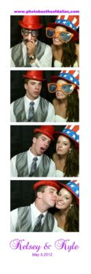 Photo Booths Of Dallas | Dallas, TX | Photo Booth Rental | Photo #4