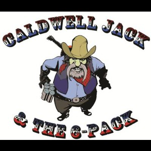 Caldwell Jack & The Six Pack - Country Band - Los Angeles, CA