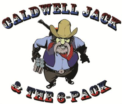 Caldwell Jack & The Six Pack | Los Angeles, CA | Country Band | Photo #1