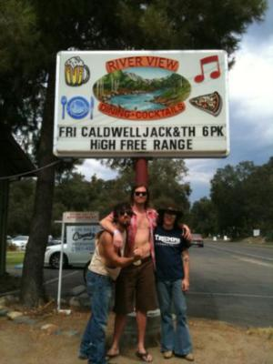 Caldwell Jack & The Six Pack | Los Angeles, CA | Country Band | Photo #9