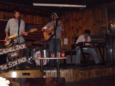 Caldwell Jack & The Six Pack | Los Angeles, CA | Country Band | Photo #10