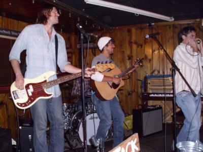 Caldwell Jack & The Six Pack | Los Angeles, CA | Country Band | Photo #13