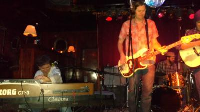 Caldwell Jack & The Six Pack | Los Angeles, CA | Country Band | Photo #5