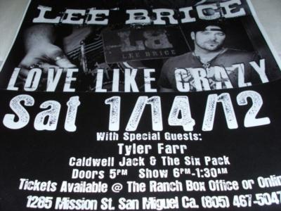 Caldwell Jack & The Six Pack | Los Angeles, CA | Country Band | Photo #6