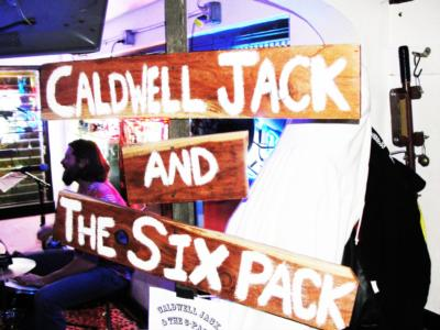 Caldwell Jack & The Six Pack | Los Angeles, CA | Country Band | Photo #12