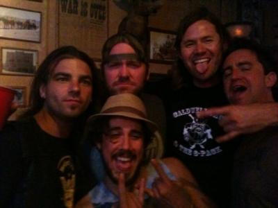 Caldwell Jack & The Six Pack | Los Angeles, CA | Country Band | Photo #16