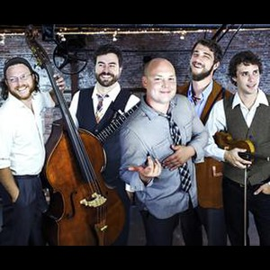 Elizabeth City Bluegrass Band | The Whiskey Rebellion