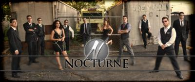 Nocturne | Hicksville, NY | Dance Band | Photo #1