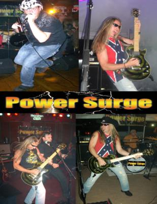 Power Surge | Sarasota, FL | Variety Band | Photo #1