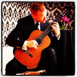 Michael Sheridan - Latin Guitarist - West Orange, NJ