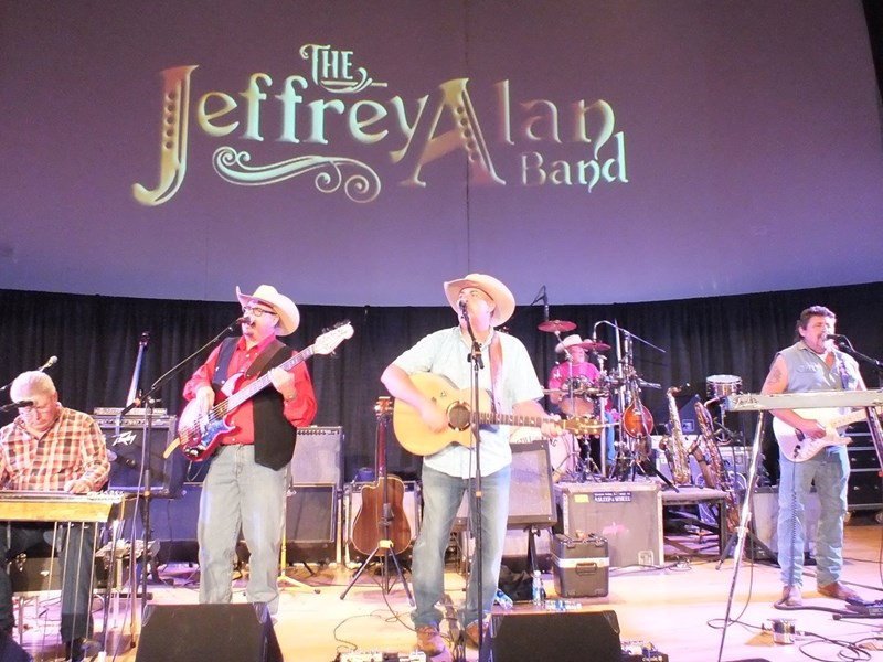 Jeffrey Alan Band - Country Band - Colorado Springs, CO