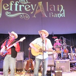 Guffey 50s Band | Jeffrey Alan Band