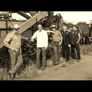 Cottonwood Country Band | Jeffrey Alan Band