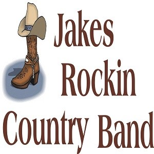 Melville Country Band | Jake's Rockin' Country Band