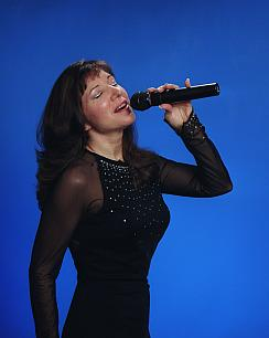 Marly Johnson | Pembroke Pines, FL | Broadway Singer | Photo #8