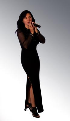 Marly Johnson | Pembroke Pines, FL | Broadway Singer | Photo #4