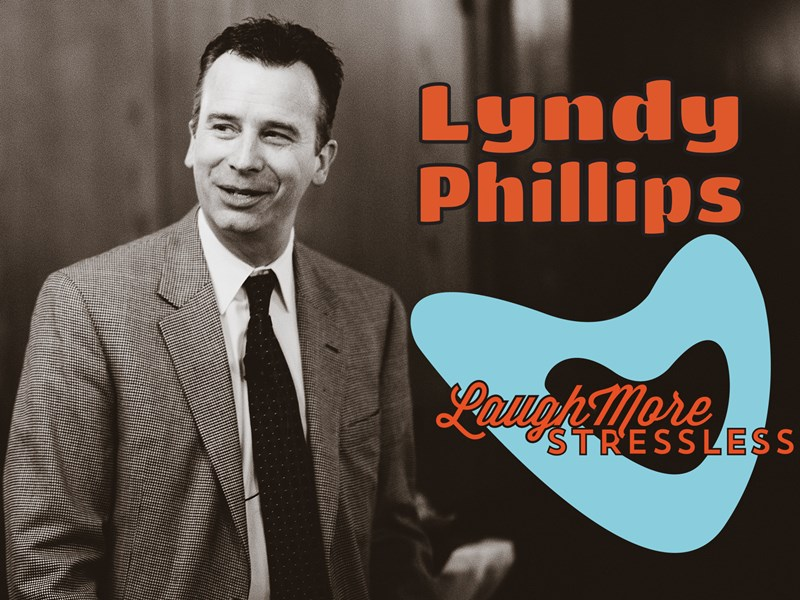 Lyndy Phillips: Laugh More. Stress Less. - Motivational Speaker - Dallas, TX