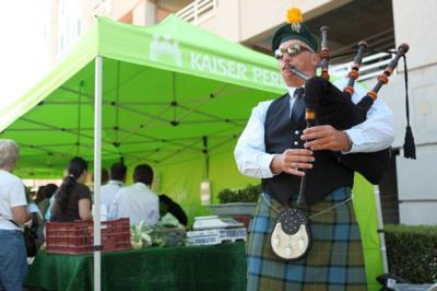 Chris Carson | Canyon Country, CA | Bagpipes | Photo #5