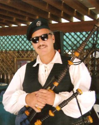Chris Carson | Canyon Country, CA | Bagpipes | Photo #1