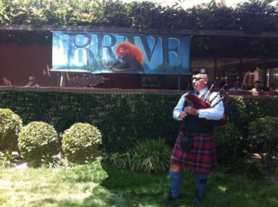 Chris Carson | Canyon Country, CA | Bagpipes | Photo #2