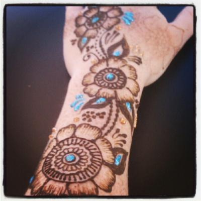 Yafeh Henna, Mehndi Art And Parties | Aurora, CO | Henna Artist | Photo #1