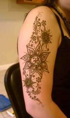 Yafeh Henna, Mehndi Art And Parties | Aurora, CO | Henna Artist | Photo #4