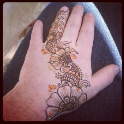Yafeh Henna, Mehndi Art And Parties | Aurora, CO | Henna Artist | Photo #2