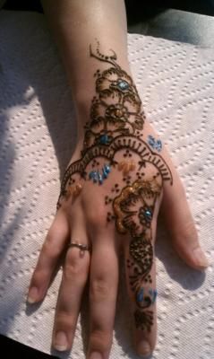 Yafeh Henna, Mehndi Art And Parties | Aurora, CO | Henna Artist | Photo #3