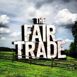 Lawnside Wedding Band | The Fair Trade