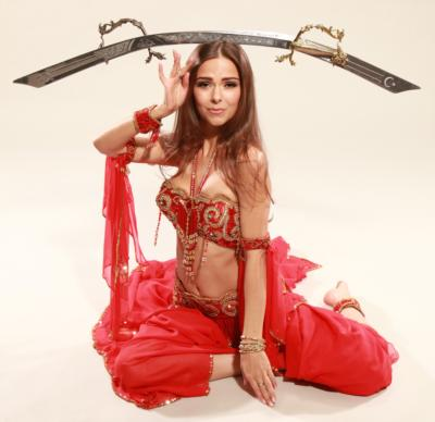 Sparkle with Kalilah Naia! | New York, NY | Belly Dancer | Photo #8
