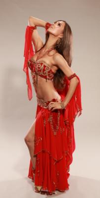 Sparkle with Kalilah Naia! | New York, NY | Belly Dancer | Photo #2