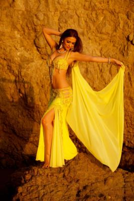 Sparkle with Kalilah Naia! | New York, NY | Belly Dancer | Photo #4