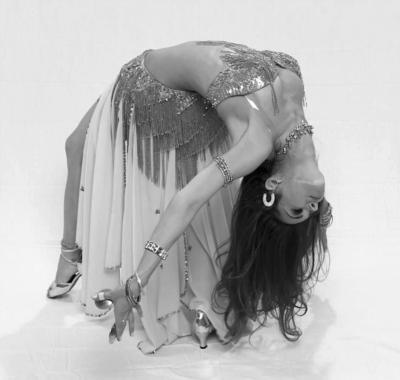 Sparkle with Kalilah Naia! | New York, NY | Belly Dancer | Photo #21