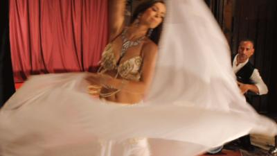 Sparkle with Kalilah Naia! | New York, NY | Belly Dancer | Photo #16