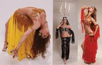 Sparkle with Kalilah Naia! | New York, NY | Belly Dancer | Photo #24